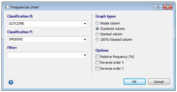 频率条形图-对话框